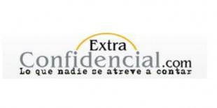 Resultat d'imatges de extraconfidencial.com logo
